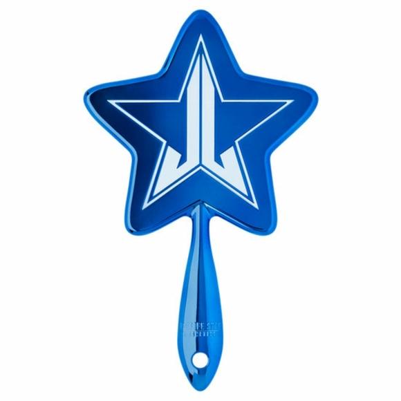 Jeffree Star Other - 💙Jeffree Star Blue Chrome Mirror 😊💙